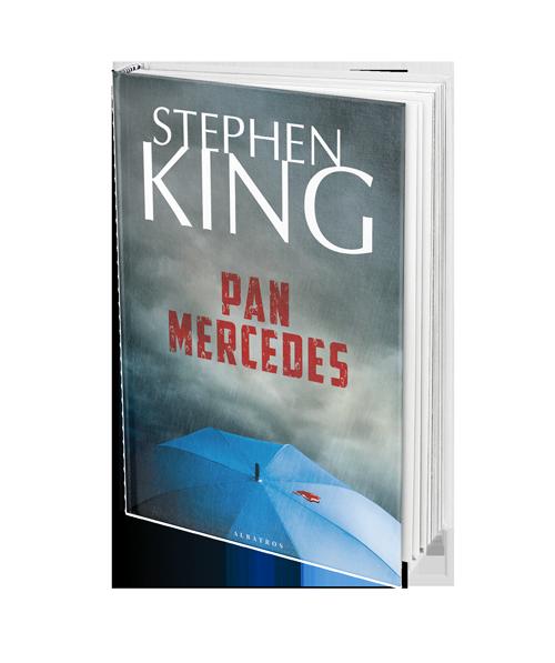 Pan Mercedes